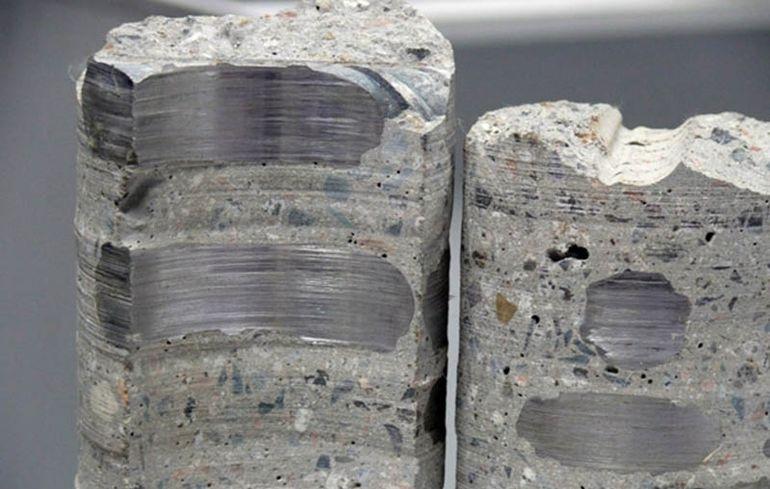 Патент фибробетон пва в цементный раствор для штукатурки стен